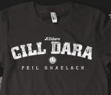 Vintage Kildare Gaelic Football T-shirt