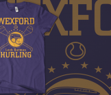 Wexford Hurling T-Shirt