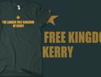 Kerry : Langer Free Kingdom Of Kerry
