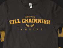 Vintage Kilkenny Hurling T-shirt