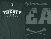 Vintage Limerick Hurling T-shirt